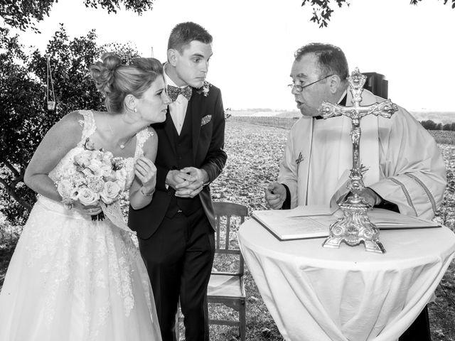 Le mariage de Julien et Camille à Revel, Haute-Garonne 52