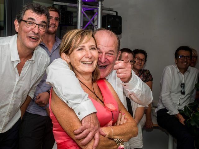 Le mariage de Julien et Camille à Revel, Haute-Garonne 71