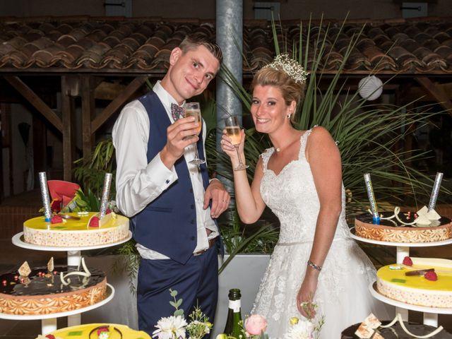 Le mariage de Julien et Camille à Revel, Haute-Garonne 72