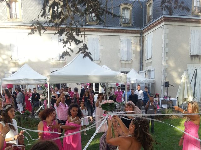 Le mariage de Soleine et Philippe à Boé, Lot-et-Garonne 10
