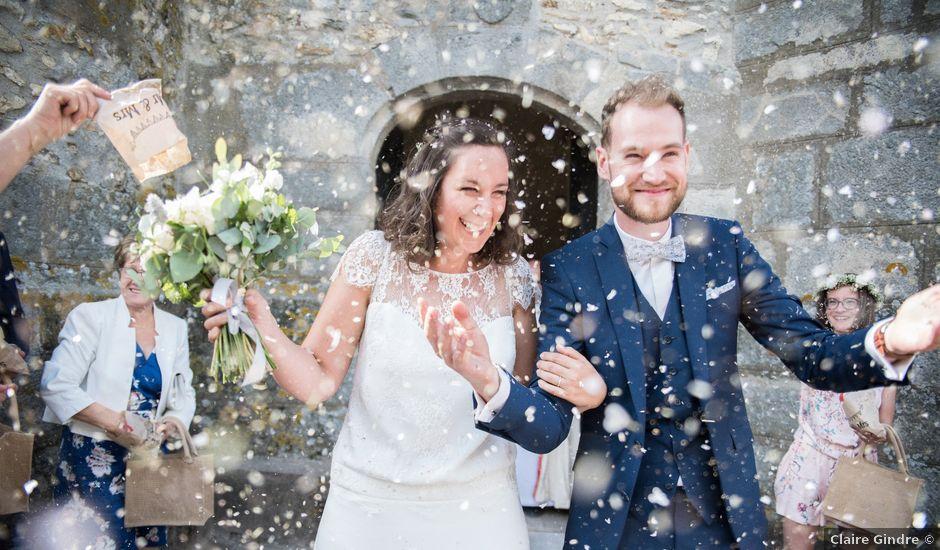 Le mariage de Mickaël et Alexia à Rambouillet, Yvelines