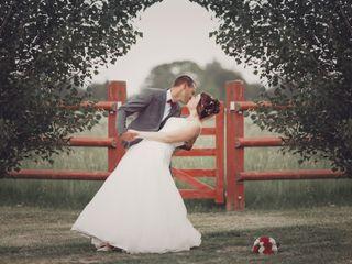 Le mariage de Charlotte  et Arnaud