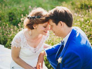 Le mariage de Julie et Aymeric