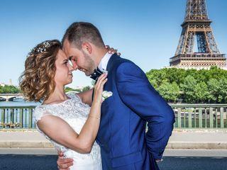 Le mariage de Viki et Kevin 2