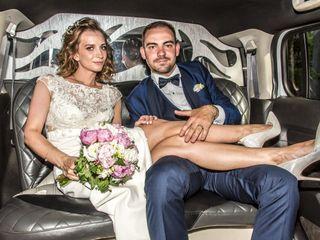 Le mariage de Viki et Kevin