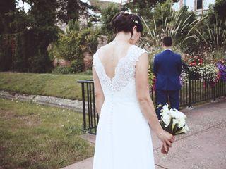 Le mariage de Mylène et François