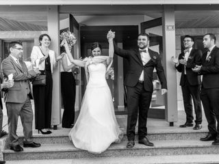 Le mariage de Cécile et Guillaume
