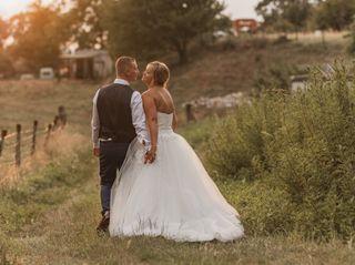 Le mariage de Laura et Remy