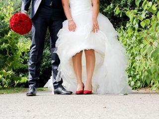 Le mariage de Marine et Quentin 1