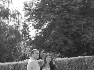 Le mariage de Jennifer et Thierry 1