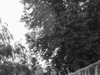 Le mariage de Jennifer et Thierry 3