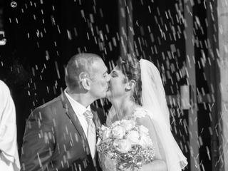 Le mariage de Jennifer et Thierry