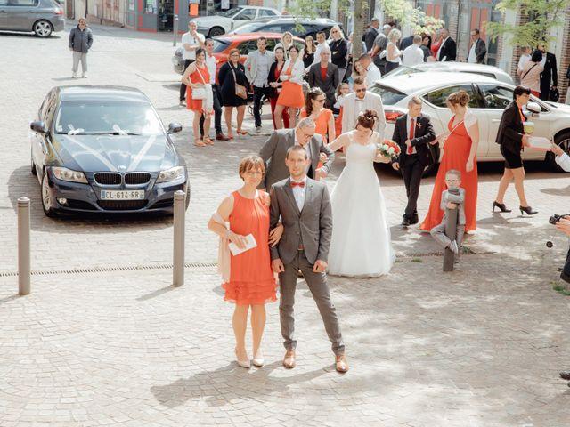 Le mariage de Arnaud  et Charlotte  à Rugles, Eure 6