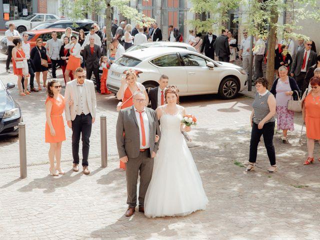 Le mariage de Arnaud  et Charlotte  à Rugles, Eure 7