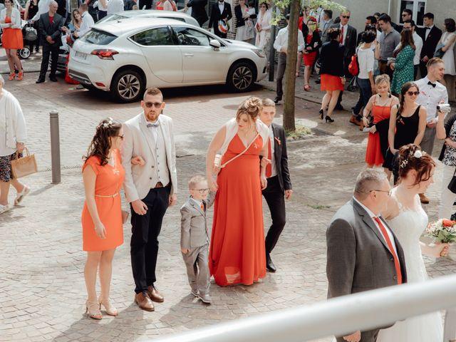 Le mariage de Arnaud  et Charlotte  à Rugles, Eure 8