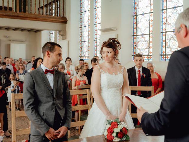 Le mariage de Arnaud  et Charlotte  à Rugles, Eure 9