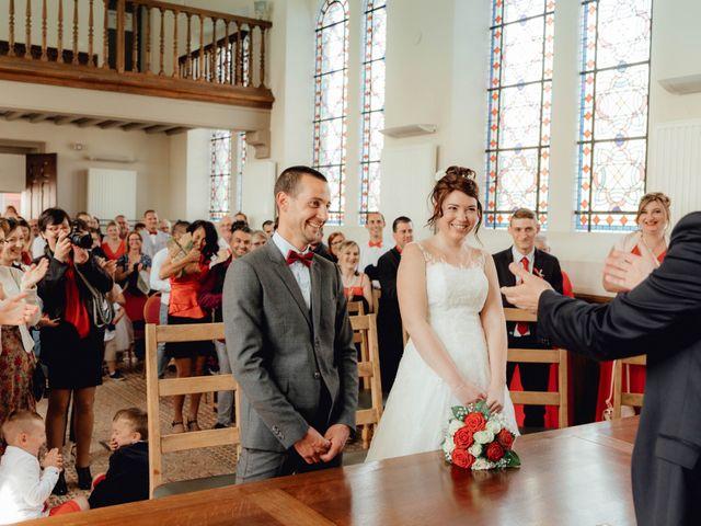 Le mariage de Arnaud  et Charlotte  à Rugles, Eure 10