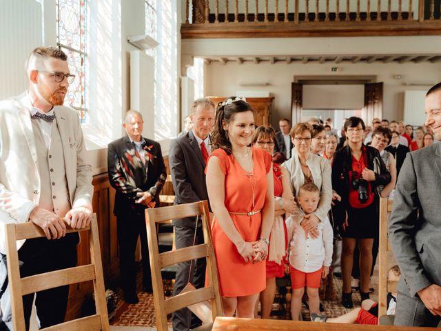 Le mariage de Arnaud  et Charlotte  à Rugles, Eure 12