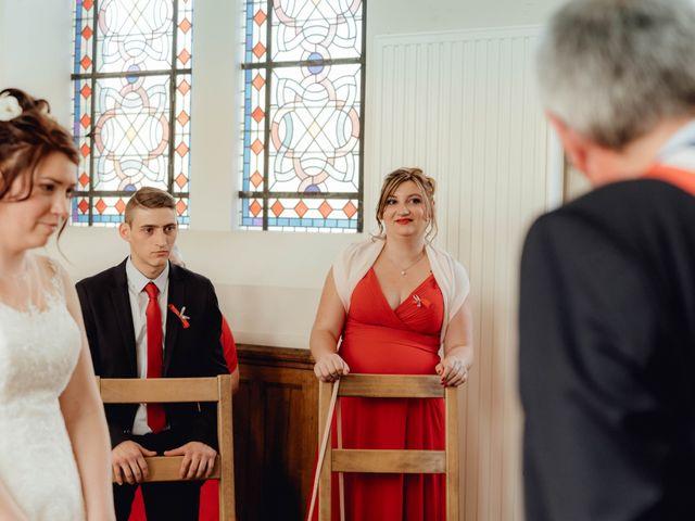 Le mariage de Arnaud  et Charlotte  à Rugles, Eure 13
