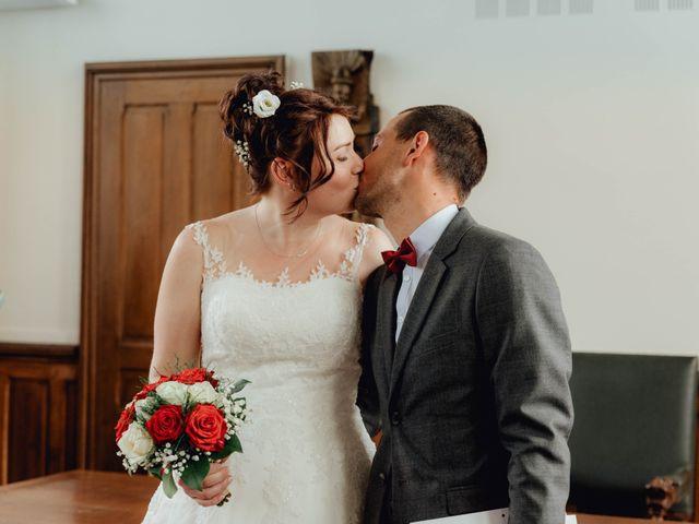 Le mariage de Arnaud  et Charlotte  à Rugles, Eure 14