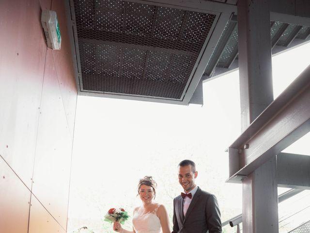Le mariage de Arnaud  et Charlotte  à Rugles, Eure 15