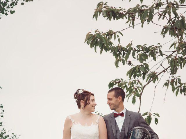 Le mariage de Arnaud  et Charlotte  à Rugles, Eure 17