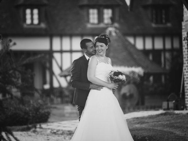 Le mariage de Arnaud  et Charlotte  à Rugles, Eure 19