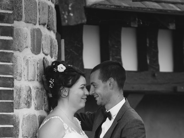 Le mariage de Arnaud  et Charlotte  à Rugles, Eure 20