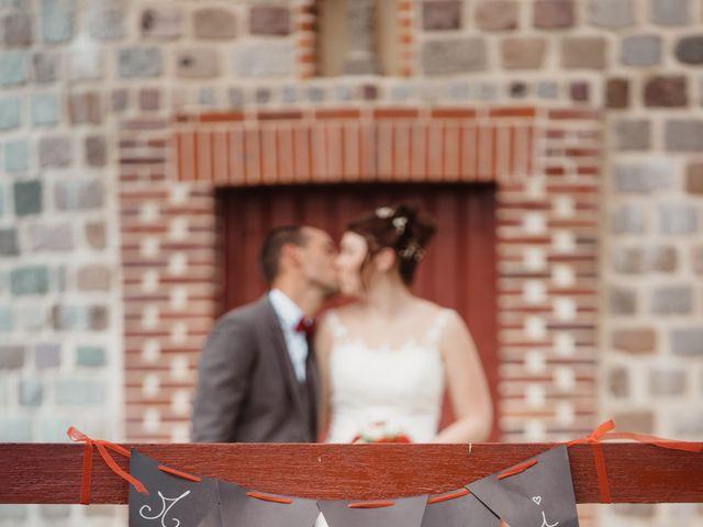 Le mariage de Arnaud  et Charlotte  à Rugles, Eure 21