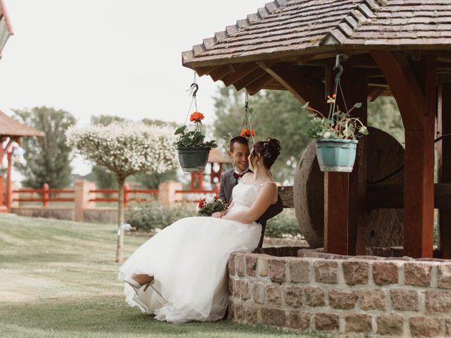 Le mariage de Arnaud  et Charlotte  à Rugles, Eure 22
