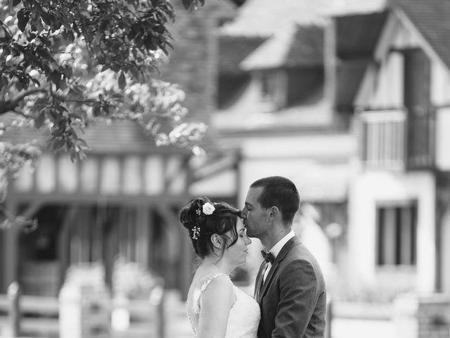 Le mariage de Arnaud  et Charlotte  à Rugles, Eure 23