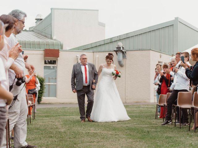 Le mariage de Arnaud  et Charlotte  à Rugles, Eure 26