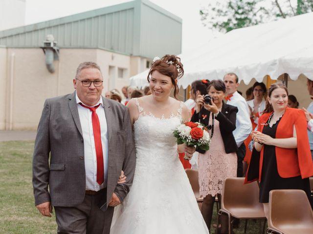 Le mariage de Arnaud  et Charlotte  à Rugles, Eure 27