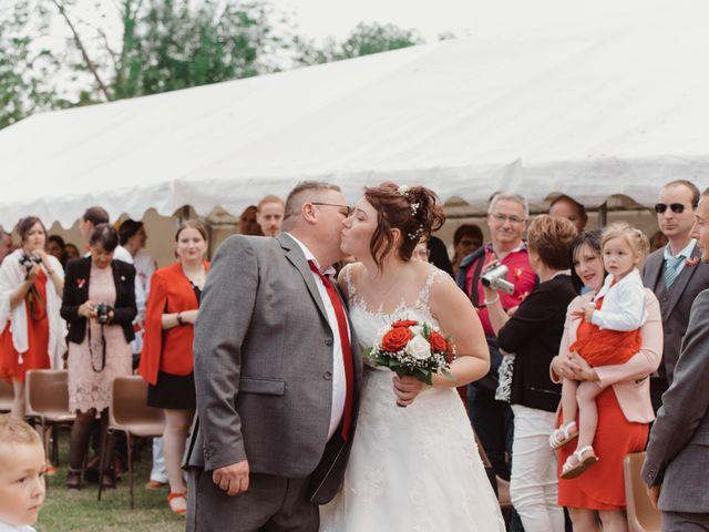 Le mariage de Arnaud  et Charlotte  à Rugles, Eure 28