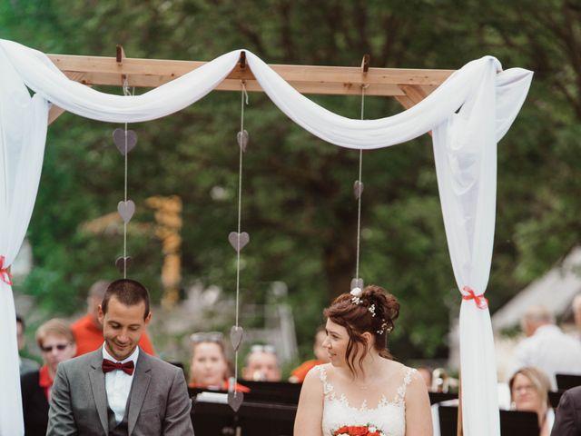 Le mariage de Arnaud  et Charlotte  à Rugles, Eure 29