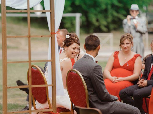 Le mariage de Arnaud  et Charlotte  à Rugles, Eure 30