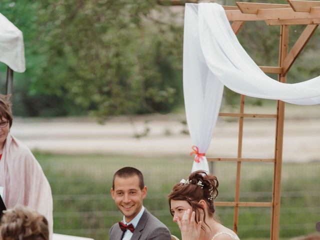 Le mariage de Arnaud  et Charlotte  à Rugles, Eure 32