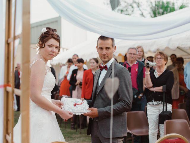 Le mariage de Arnaud  et Charlotte  à Rugles, Eure 39