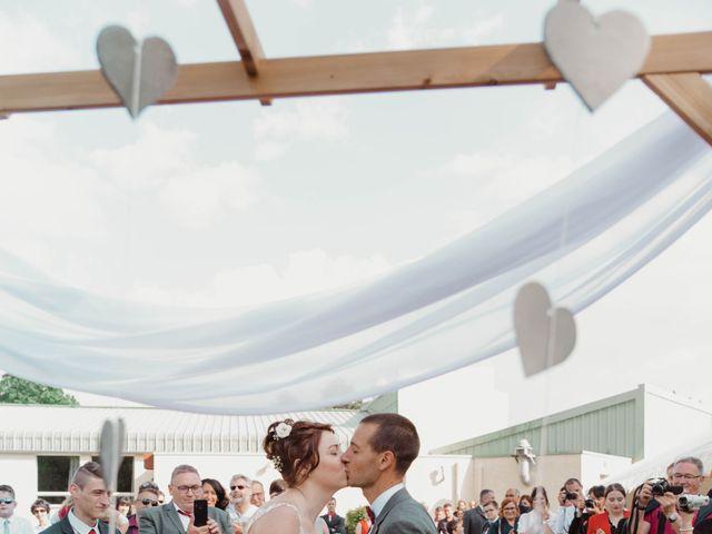 Le mariage de Arnaud  et Charlotte  à Rugles, Eure 41