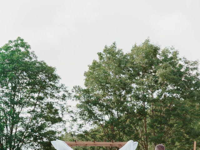 Le mariage de Arnaud  et Charlotte  à Rugles, Eure 42