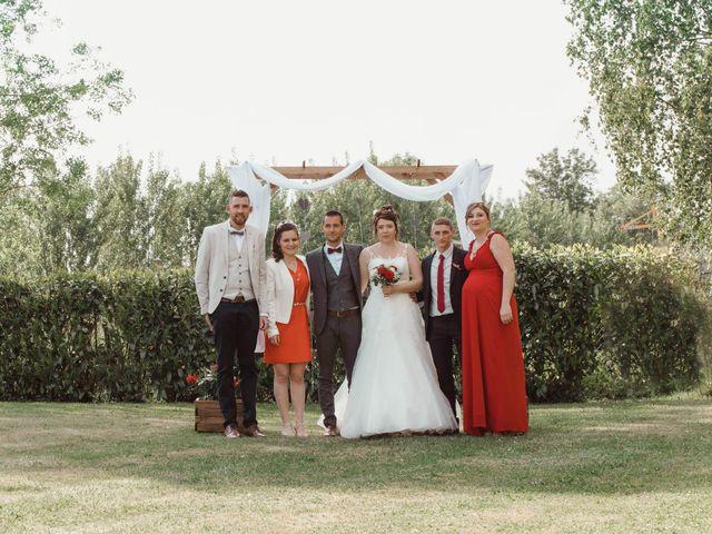 Le mariage de Arnaud  et Charlotte  à Rugles, Eure 45