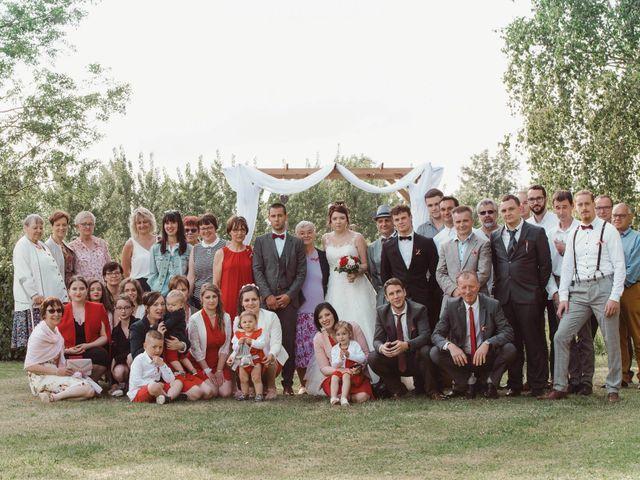 Le mariage de Arnaud  et Charlotte  à Rugles, Eure 46