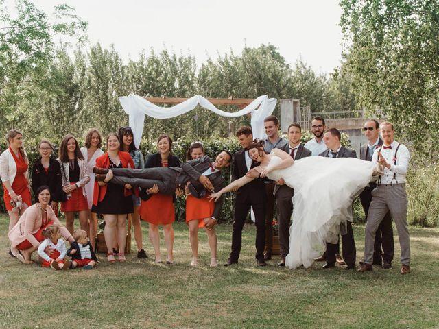 Le mariage de Arnaud  et Charlotte  à Rugles, Eure 47