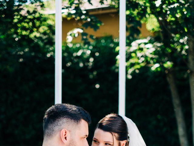 Le mariage de Christopher et Célia à Vonnas, Ain 52