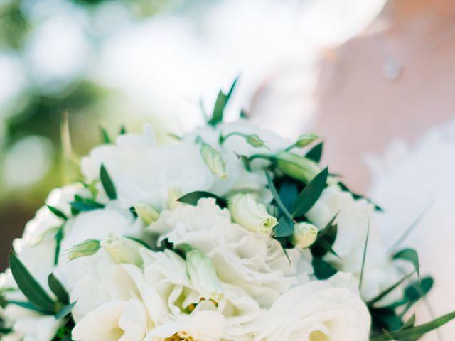 Le mariage de Christopher et Célia à Vonnas, Ain 54