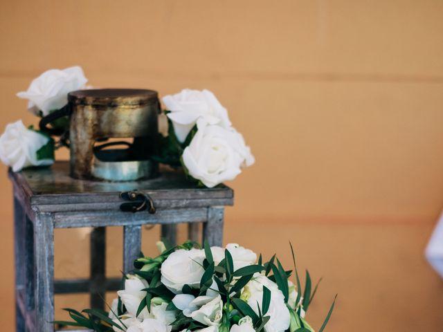 Le mariage de Christopher et Célia à Vonnas, Ain 68