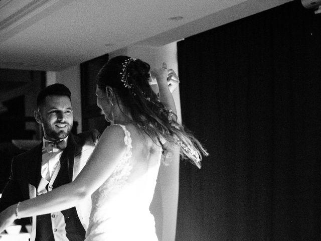 Le mariage de Christopher et Célia à Vonnas, Ain 101