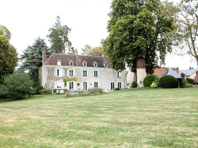Le mariage de Aymeric et Julie à Saint-Cyr-la-Rosière, Orne 2