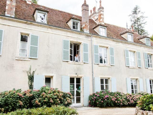 Le mariage de Aymeric et Julie à Saint-Cyr-la-Rosière, Orne 6