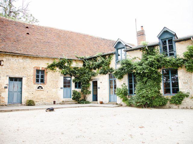 Le mariage de Aymeric et Julie à Saint-Cyr-la-Rosière, Orne 7
